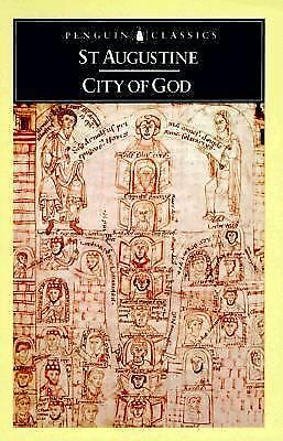 City of God (Penguin Classics) by St. Augustine