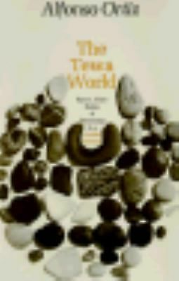 The Tewa World: Space, Time  Being  and Becoming in a Pueblo Society, Ortiz, Alf