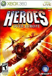 Heroes Over Europe - Xbox 360 by