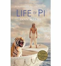 Life of Pi, Martel, Yann, Good Book