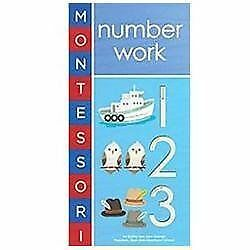 Montessori: Number Work by George, Bobby, George, June