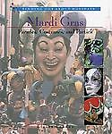 Mardi Gras: Parades, Costumes, and Parties (Finding Out about Holidays), Landau,