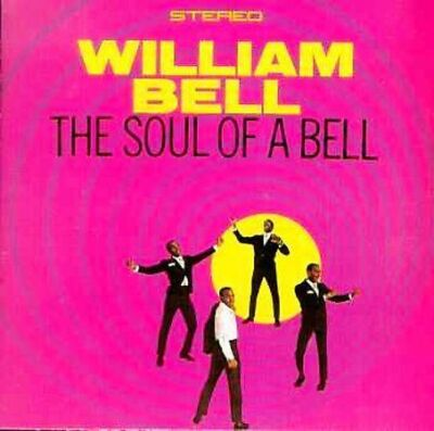 Soul of a Bell by Bell, William