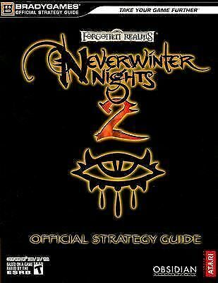 Neverwinter Nights(tm) 2 Official Strategy Guide (Forgotten Realms) (Official S