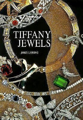 Tiffany Jewels by Loring, John