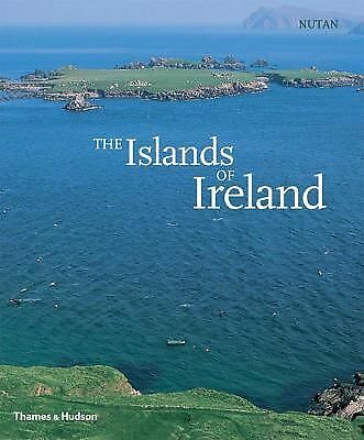 The Islands of Ireland by Nutan