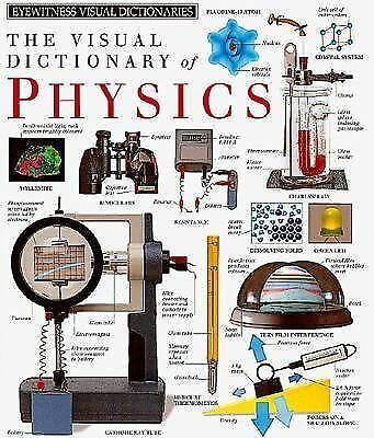 Eyewitness Visual Dictionary of Physics by DK Publishing