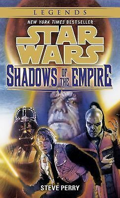 Shadows of the Empire (Star Wars) by Steve Perry