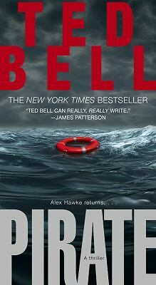 Pirate: A Thriller (Hawke) by Bell, Ted