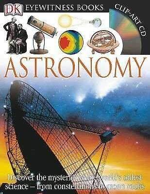DK Eyewitness Books: Astronomy, Lippincott, Kristen, Good Book