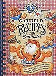 Garfield...Recipes with Cattitude!: Over 230 scrumptious, quick & easy recipes f