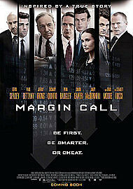 Margin Call, Good DVD, Paul Bettany, Kevin Spacey, J.C. Chandor