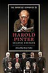 CAMBRIDGE COMPANION TO HAROLD PINTER 2nd EDITION by Peter RABY
