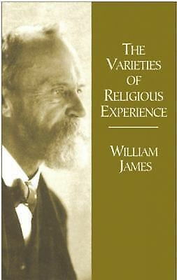 The Varieties of Religious Experience (Economy Editions) by James, William