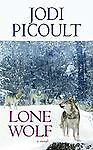 Lone Wolf (Center Point Platinum Fiction (Large Print)), Picoult, Jodi, Good Boo