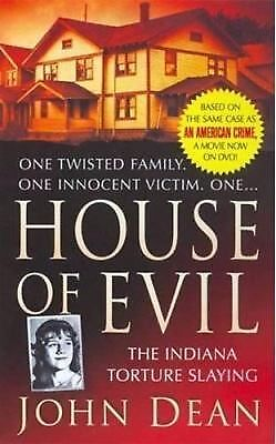 House of Evil: The Indiana Torture Slaying (St. Martin's True Crime Library), Jo
