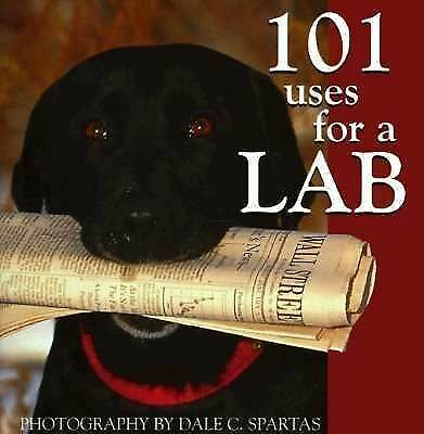 101 Uses for a Lab by Dale C. Spartas (1998, Hardcover)