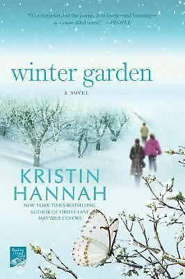 Winter Garden, Kristin Hannah, Good Book