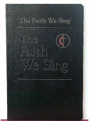 The Faith We Sing: Pew - Cross & Flame Edition (Faith We Sing), Not Available (N