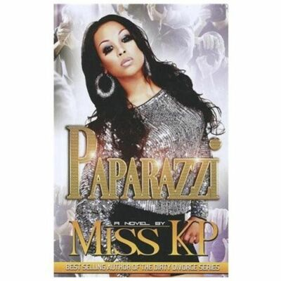 Paparazzi, KP, Miss, Acceptable Book