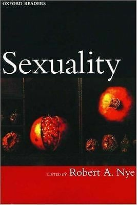 Sexuality (Oxford Readers) by