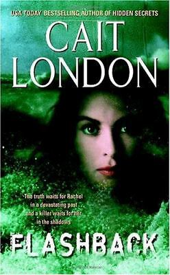 Flashback by Cait London (2005, Paperback)