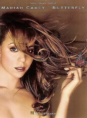 Mariah Carey Butterfly by