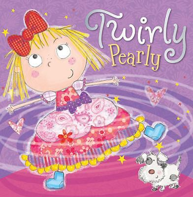 Twirly Pearly by Bugbird, Tim