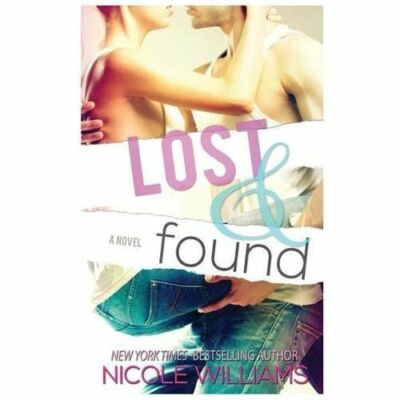 Lost and Found by Williams, Nicole