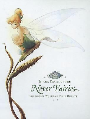 In the Realm of the Never Fairies: Secret World of Pixie Hollow, The (Disney Fa