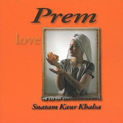 Prem by Snatam Kaur (CD, 2002, Spirit Voyage Music)