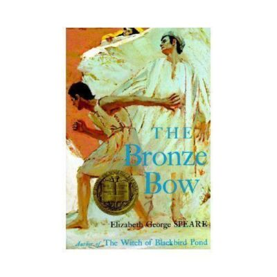 The Bronze Bow, Elizabeth George Speare, Good Book