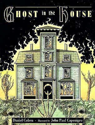 Ghost in the House, Cohen, Daniel, Good Book