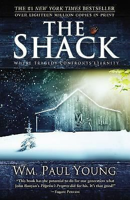 The Shack, William P. Young, Very Good Book