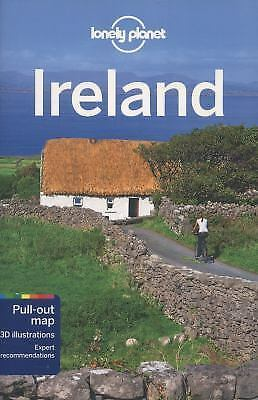 Lonely Planet Ireland (Travel Guide) by Lonely Planet, Davenport, Fionn, Le Nev