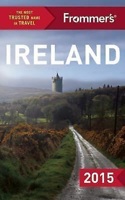 Frommer's Ireland 2015 (Color Complete Guide) by Jewers, Jack