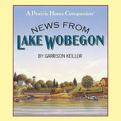 News from Lake Wobegon by