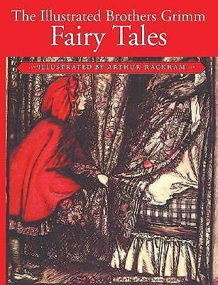 Sixty Fairy Tales of The Brothers Grimm, Grimm, Jakob, Good Book