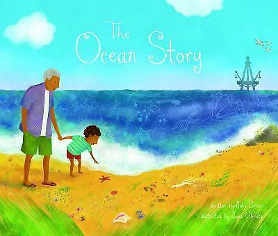 The Ocean Story (Fiction Picture Books), Seven, John, Good Book