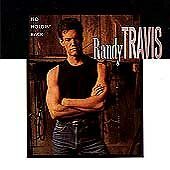 RANDY TRAVIS NO HOLDIN' BACK CD NEW FREE SHIPPING!!!