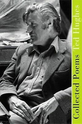 Collected Poems, Hughes, Ted, Good Book