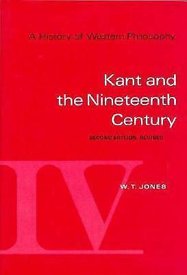 A History of Western Philosophy: Kant and the Nineteenth Century, Revised, Volum