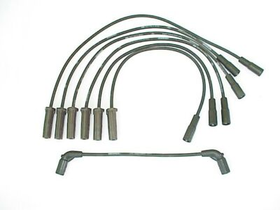 Spark Plug Wire Set CARQUEST 35-6156