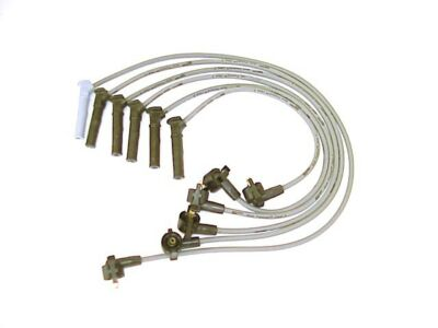 Spark Plug Wire Set CARQUEST 35-6300