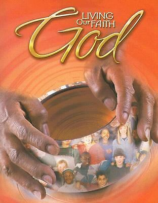 God (Living Our Faith), Carotta, Michael, Good Book