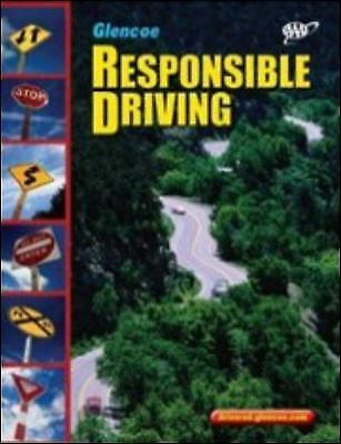 Responsible Driving, Hardcover Student Edition (SPORTS'LIKE/RESPNS'BLE DRIVING),