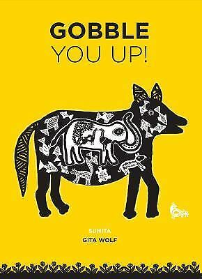 Gobble You Up!, Wolf, Gita, Good Book