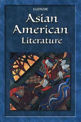 Glencoe Asian American Literature, Glencoe McGraw-Hill, Good Book