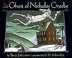 The Ghost of Nicholas Greebe, Johnston, Tony, Good Book