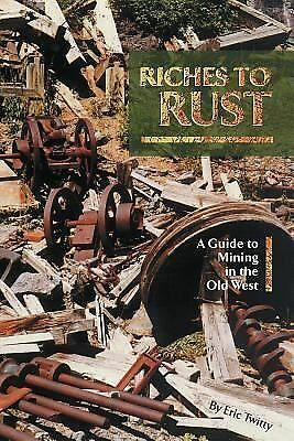 Riches to Rust, Twitty, Eric, Good Book